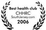 2006 - best health club