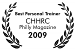 2009 - best personal