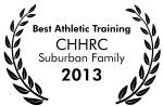 2013 - best athletic