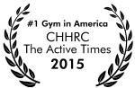 2015 - gym america