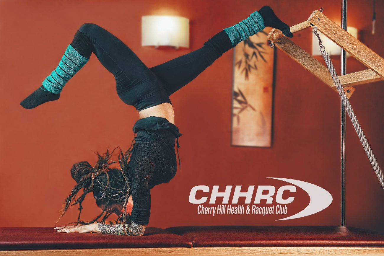 Top-rated Pilates classes in Cherry Hill