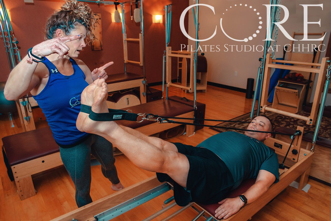 The best Pilates classes in Cherry Hill